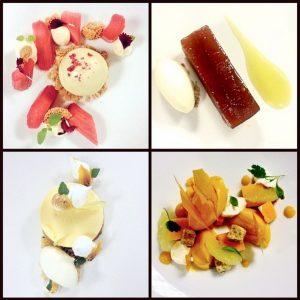 Desserts - Great British Chefs Masterclass