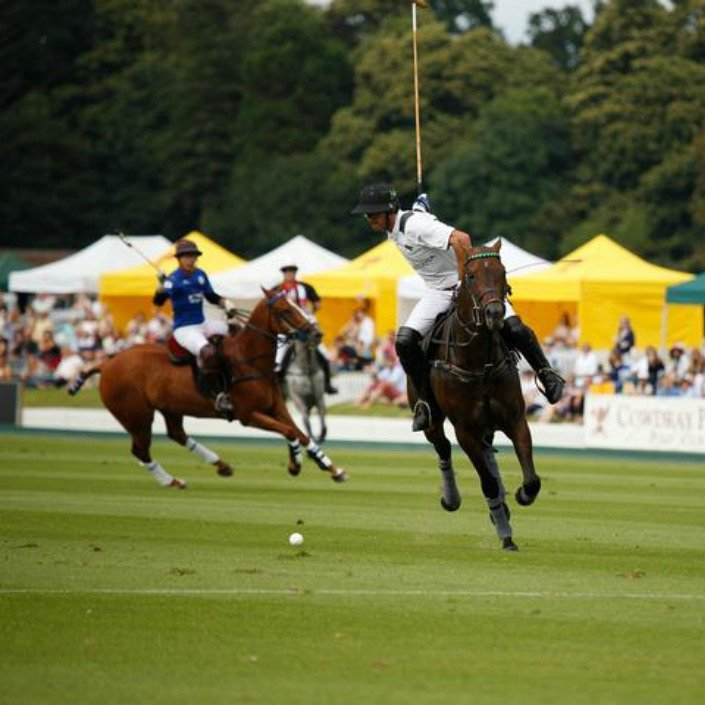 Social Media Strategy - Cowdray Park Polo Club