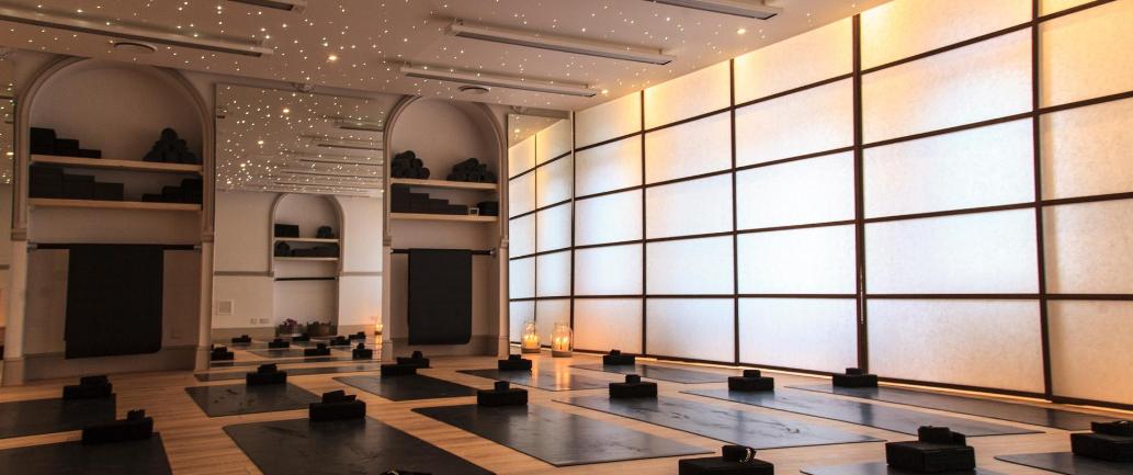 Ebb&Flow Yoga Studio